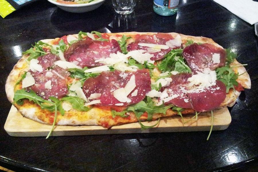 Stef's Italian