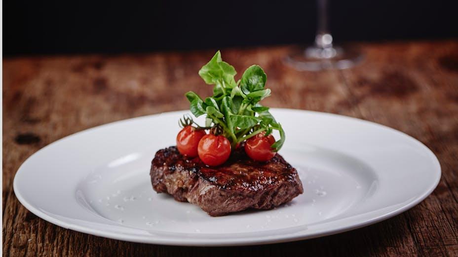 Bristol Marco Pierre White Steakhouse Bar & Grill