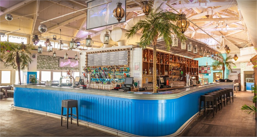 Aruba Bar & Restaurant