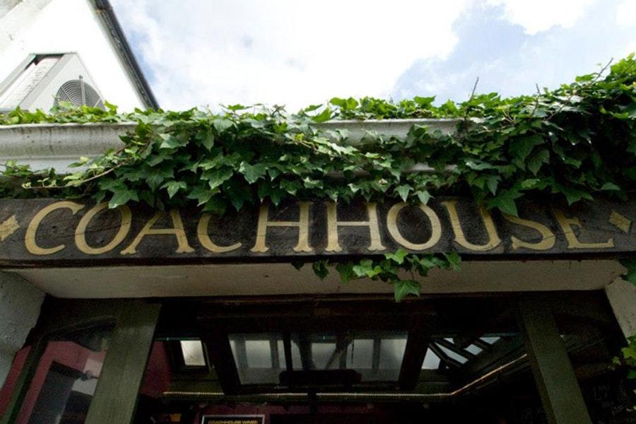 Coach House Restaurant & Bar