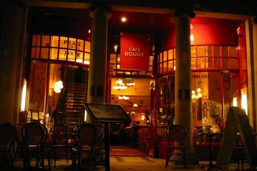 Café Rouge - Cheltenham