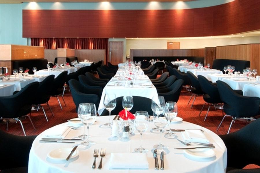 Podium Restaurant - Manchester Deansgate