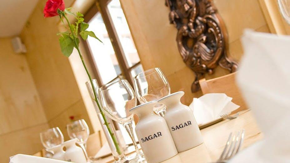 Sagar Covent Garden