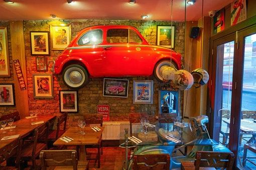 Café La Divina