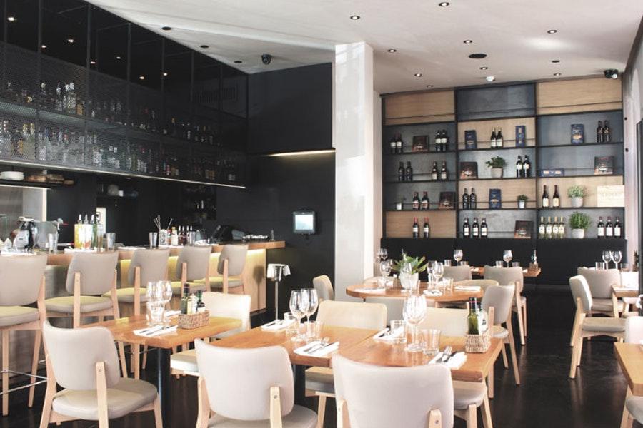 Obicà Mozzarella Bar – South Kensington