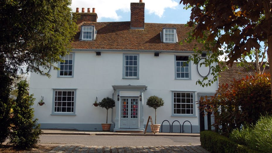 The Fox and Hounds – Hunsdon