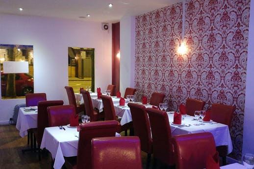 Lal Bagh Restaurant