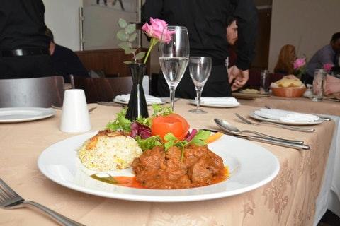 Curry Mahal - Putney