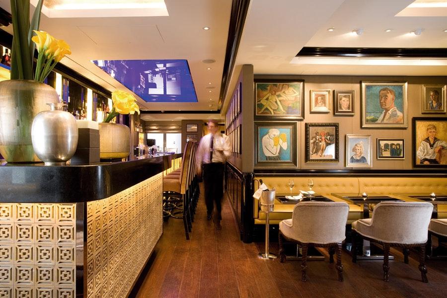 William's Bar & Bistro