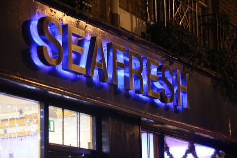 Seafresh Restaurant