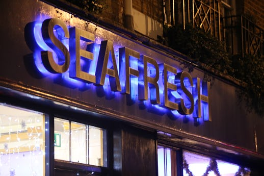 Seafresh Restaurant