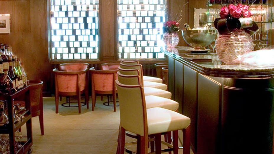 The Capital Bar