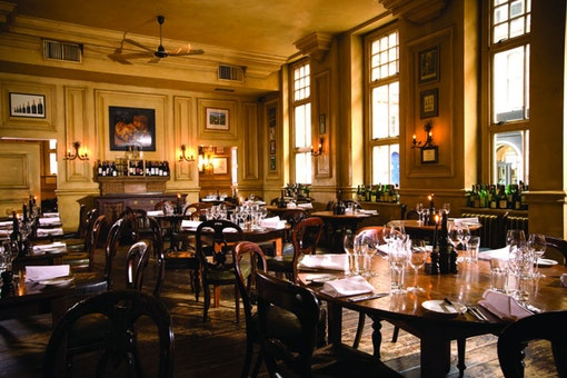 Hotel du Vin & Bistro Birmingham