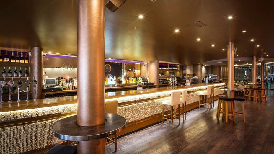 Metro Bar & Grill