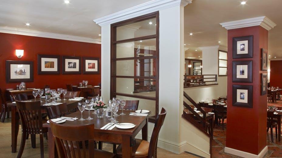 Johnstons Restaurant