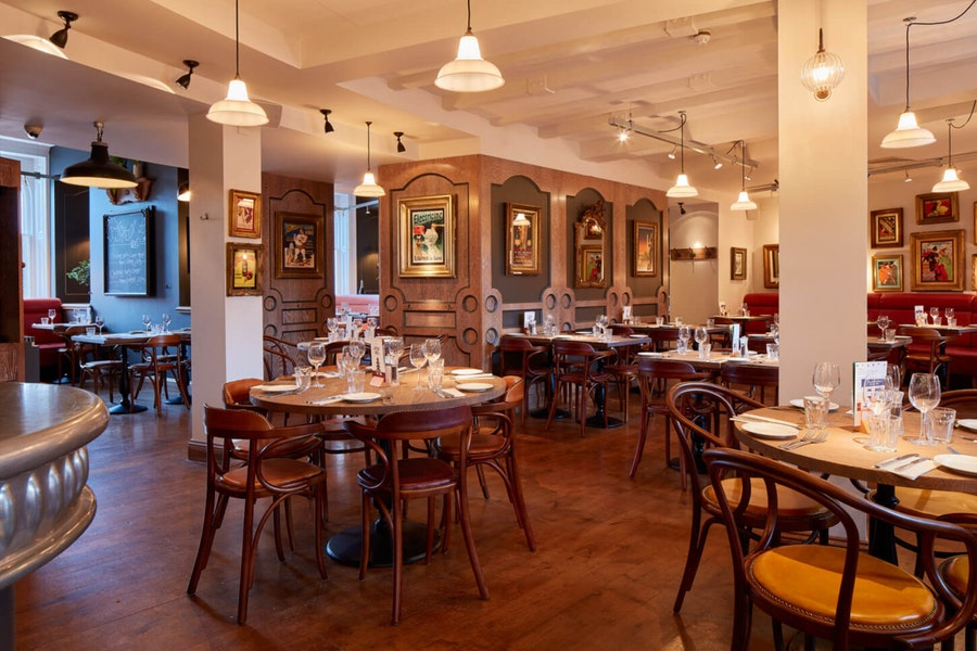 Le Bistrot Pierre Ilkley Review