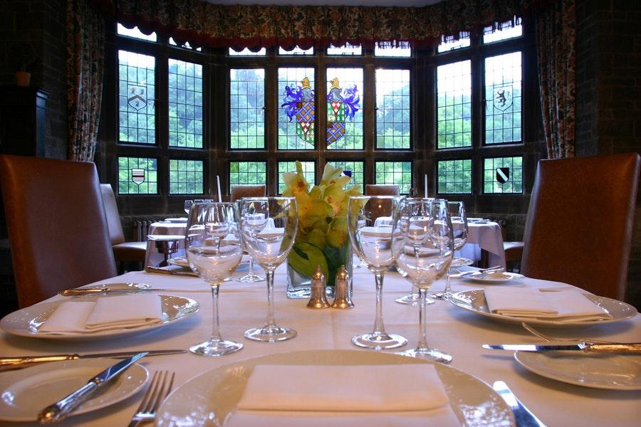 Bybrook Restaurant