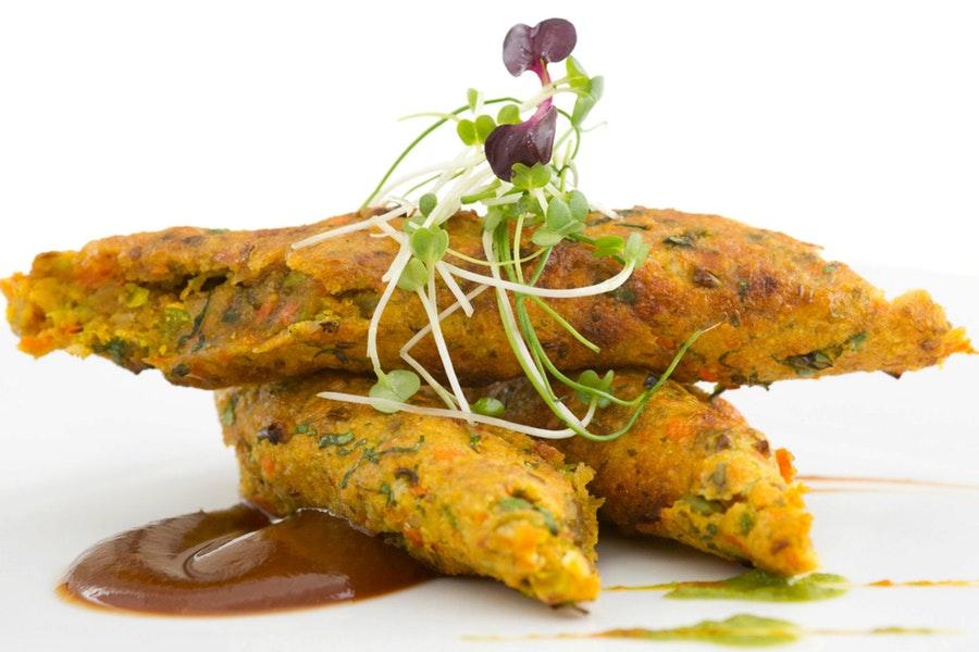 Indian Seasonings
