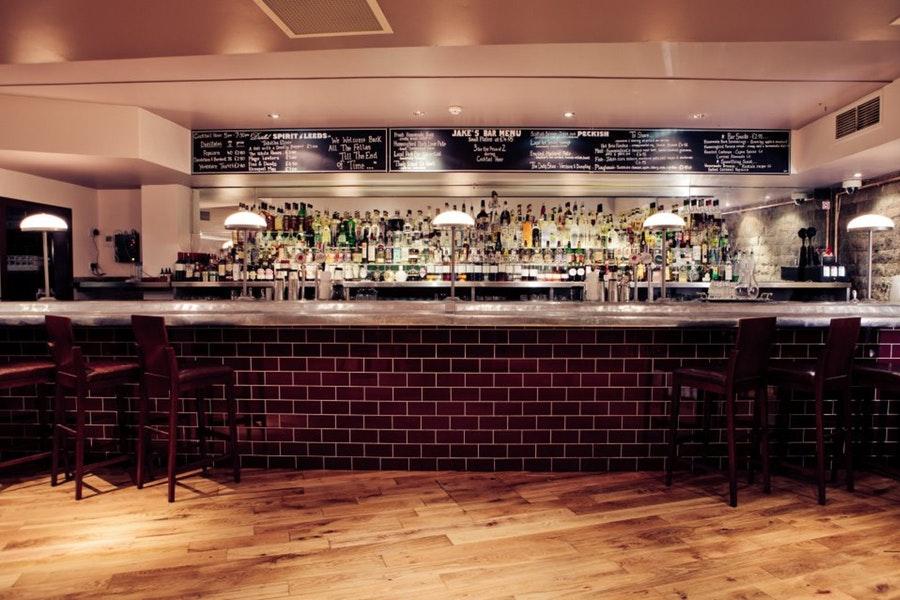 Jake's Bar & Still Room