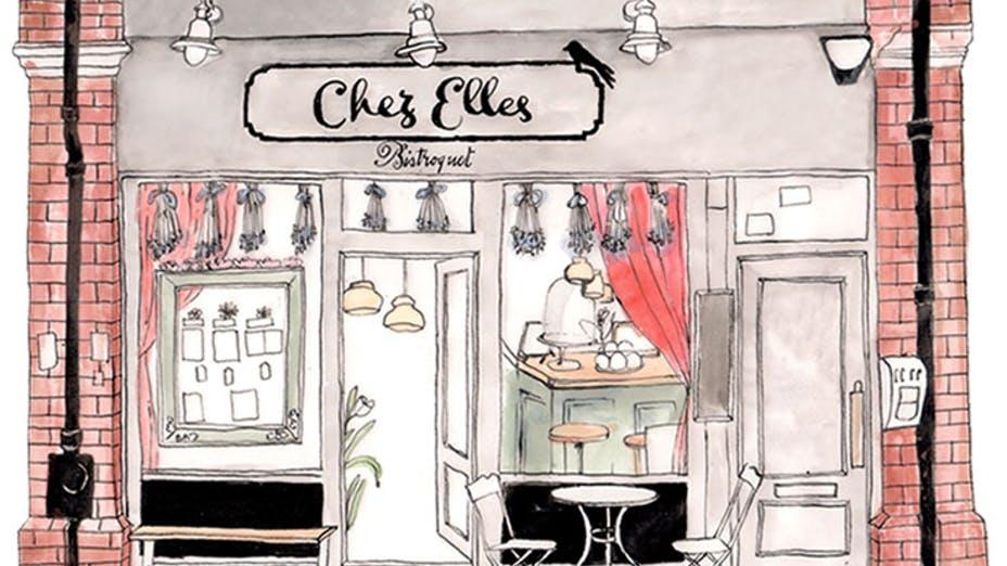 Chez Elles Bistroquet