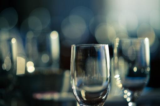 The Corner Restaurant and Champagne Bar at Selfridges