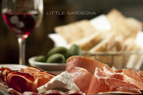 Little Sardegna