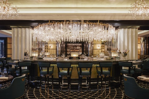 Kaspar's at The Savoy