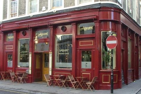 Lowlander Grand Café
