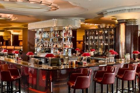 MASH London (bar)
