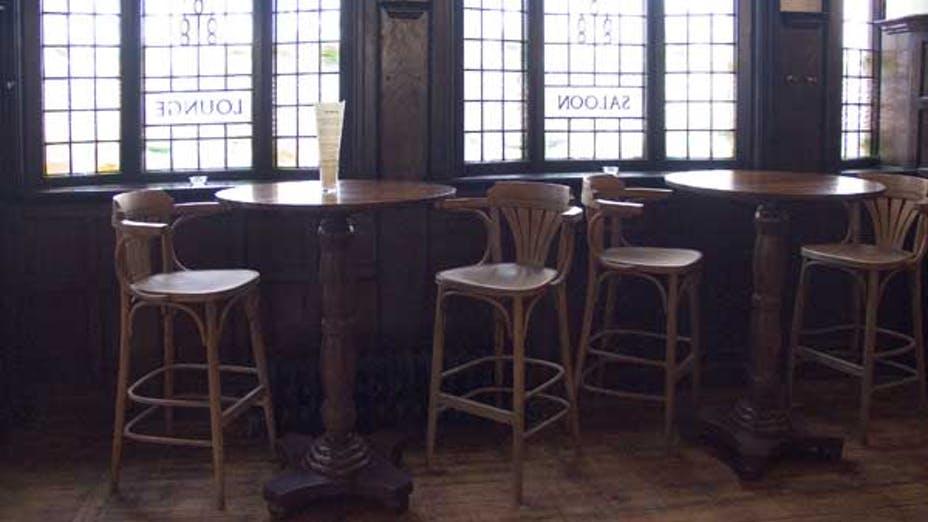 The Herne Tavern