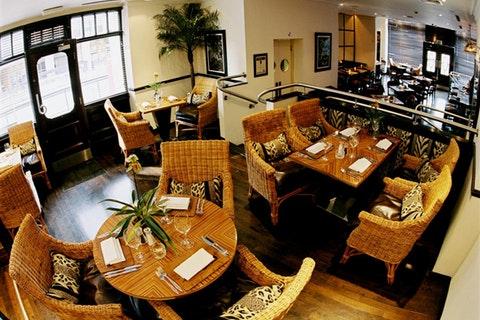 BBar & Restaurant