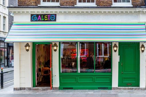 Galeto