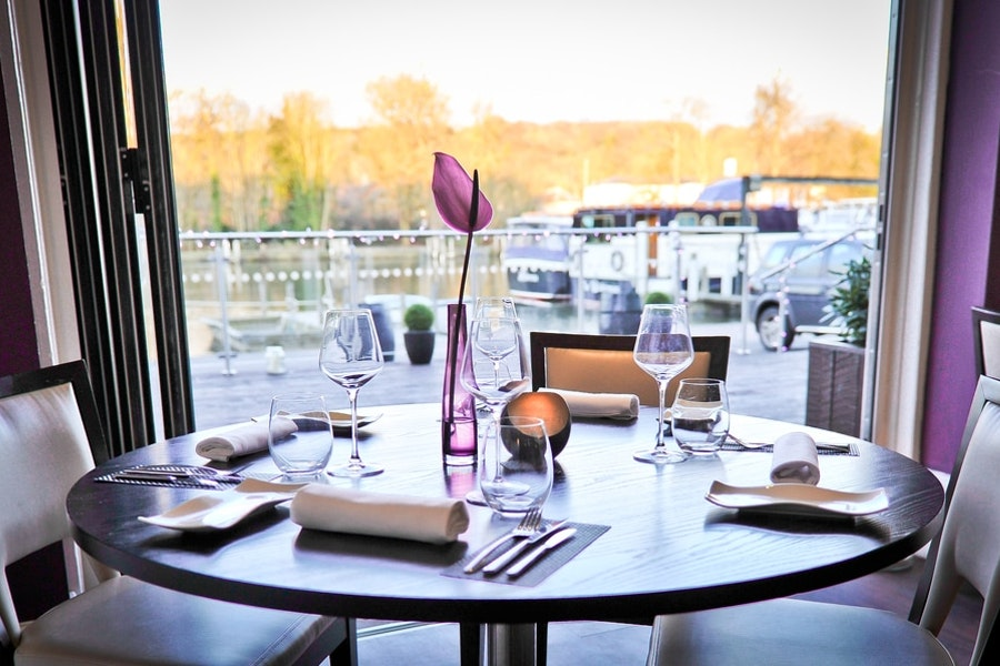 Bistro at The Boathouse