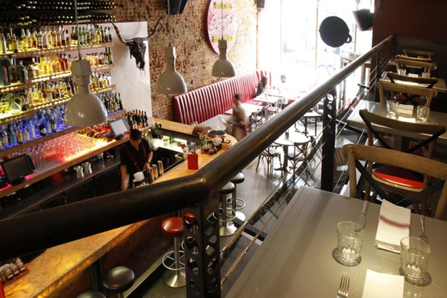 Joe's Southern Table & Bar, London - Restaurant Reviews