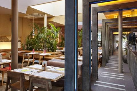 Desperados Islington London Restaurant Reviews Bookings Menus Phone Number Opening Times