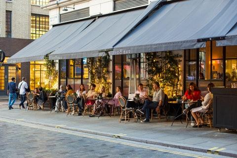 108 Brasserie & Bar