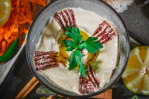 Beirut Nights Restaurant & Shisha Lounge