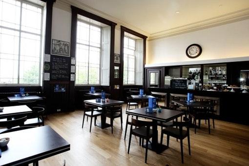Café Modern Two