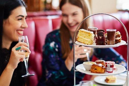 Café Rouge - Cardiff St Davids