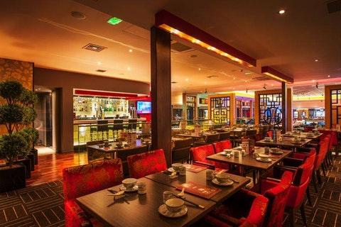 Genting Casino - Glasgow
