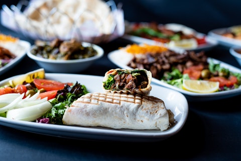 Hanam's Kurdish & Middle East Restaurant