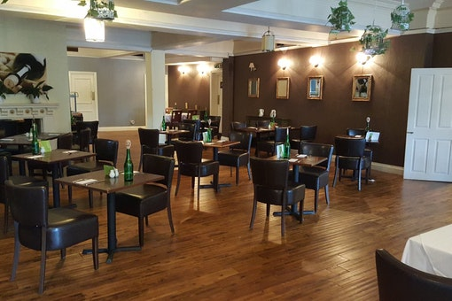 Larkfield Priory Restaurant