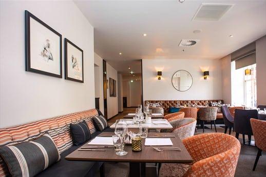 No. Ten Restaurant & 10 Wine Bar