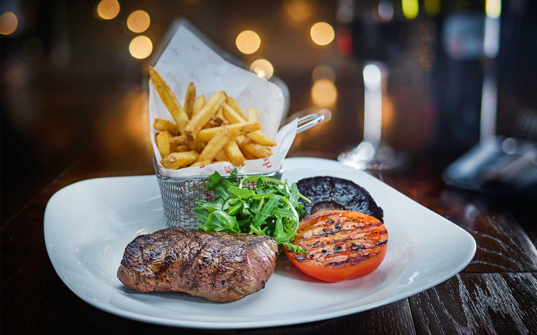 RBG Bar & Grill - Cardiff