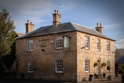 Seagrave Arms