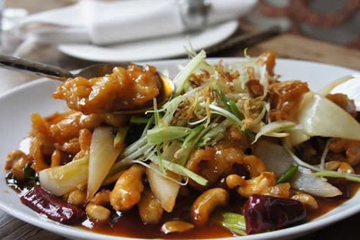 Siam Food Gallery