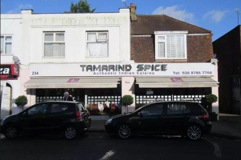 Tamarind Spice