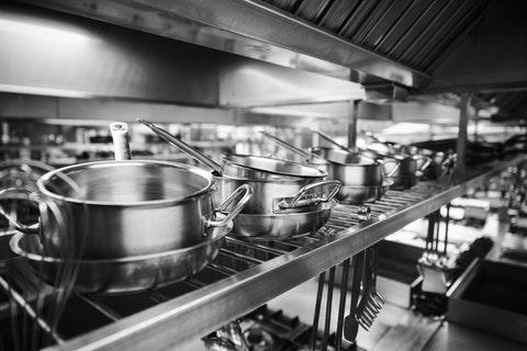 The Brasserie - Paddington
