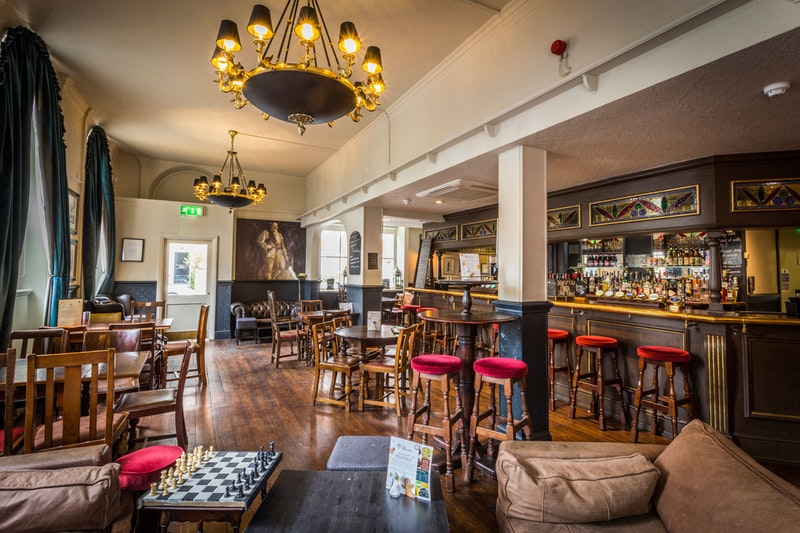 The Duchy Arms, London - Restaurant Reviews, Bookings