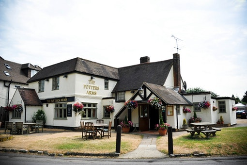 The Potters Arms